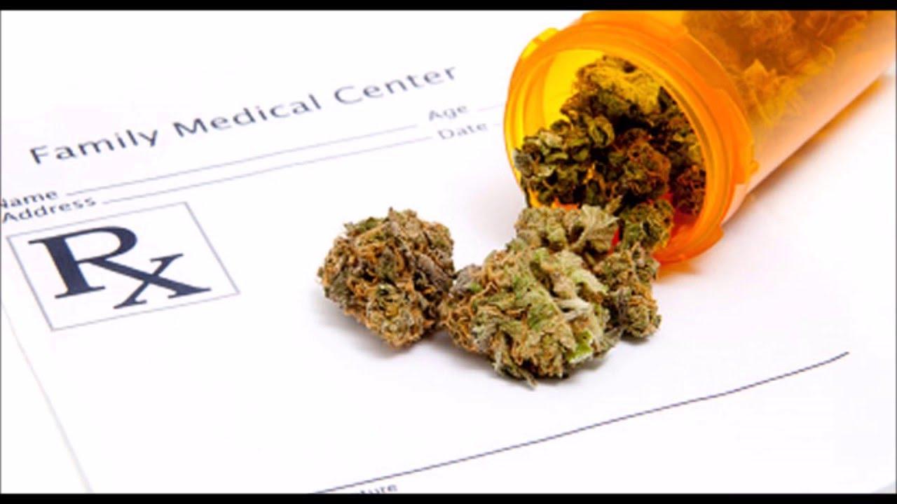 Useful studies using cannabis as medicine